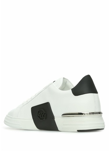 Philipp Plein Sneakers Beyaz